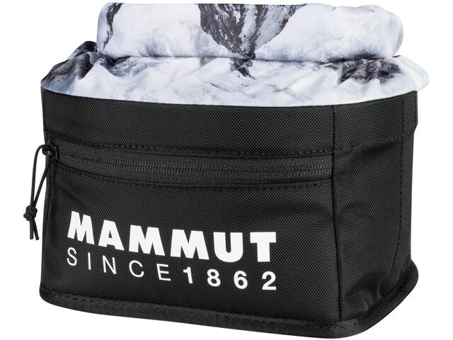 Mammut Boulder Chalk Bag, black